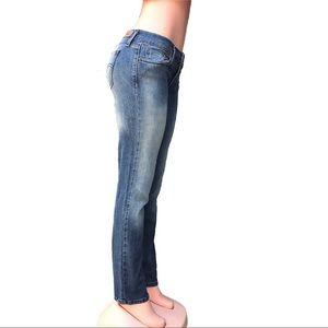 Levi's 524 too superlow sz 9M Women's denim Jeans